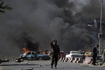 Afghanistan: Starke Explosion in Paktia