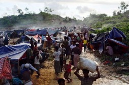 Myanmar's Persecution of Rohingya Muslims May Be Genocide, UN Says