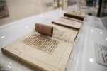 Quranic Manuscripts fom Morocco On Display in Sharjah