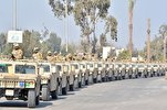 7 Egyptian Policemen Killed in Terrorist Attack in Sinai