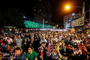 Eid al-Ghadir Celebrations in Tehran