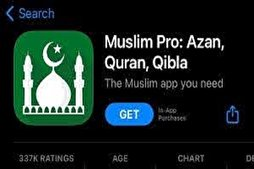 Muslim Pro App Denies Selling User Data to US Military