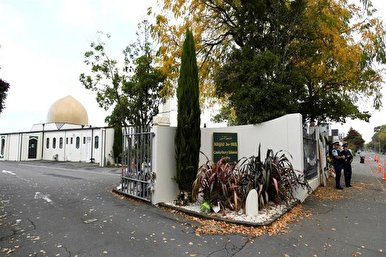 New Zealand Police Warned of Another Mosque Threat before Christchurch Massacre